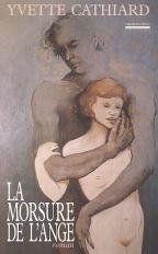 Morsure De L'Ange (La) - Couverture - Format classique