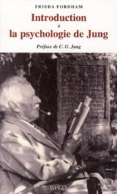 Introduction à la psychologie de Jung - Couverture - Format classique