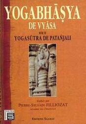 Yogabhasya De Vyasa Sur Le Yoga Sutra - Intérieur - Format classique