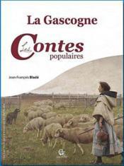 Le Gascogne ; les contes populaires - Couverture - Format classique