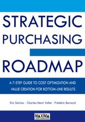 Vente livre :  Strategic Purchasing Roadmap  - Salviac Eric