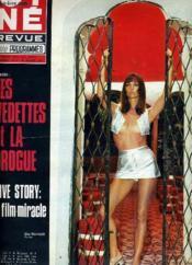 Cine Revue - Tele-Programmes - 51e Annee - N° 4 - Max Et Les Ferrailleurs - Couverture - Format classique