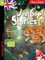 Vente livre :  Just so stories  - Rudyard Kipling