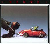 Serre - Coffret Autobrico - 4ème de couverture - Format classique