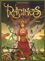 Racines. 1. Daniel - Intérieur - Format classique