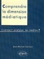 Comprendre La Dimension Mediatique Comment Analyser Les Medias ? - Intérieur - Format classique