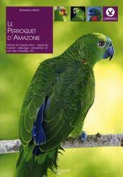 Perroquet D Amazonie - Intérieur - Format classique