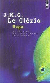Raga - Intérieur - Format classique