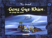 Genz-Gys-Khan t.4 ; suivre les oiseaux - Intérieur - Format classique
