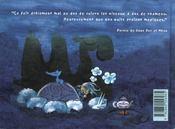 Genz-Gys-Khan t.4 ; suivre les oiseaux - 4ème de couverture - Format classique