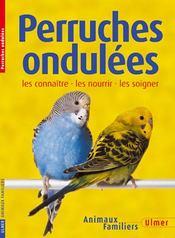 Perruches Ondulees - Intérieur - Format classique