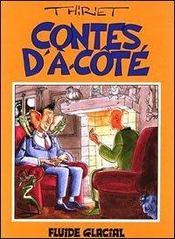 Contes D'A Cote - Intérieur - Format classique