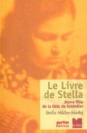 Le Livre De Stella - Intérieur - Format classique