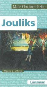 Jouliks - Couverture - Format classique
