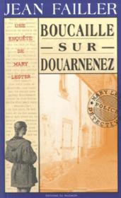 Mary Lester T.6 ; Boucaille Sur Douarnenez - Couverture - Format classique
