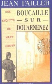 Mary Lester T.6 ; Boucaille Sur Douarnenez - Intérieur - Format classique