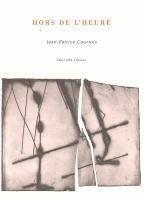 Hors De L'Heure - Couverture - Format classique
