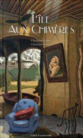 L'Ile Aux Chimeres - Intérieur - Format classique