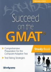 Vente livre :  Succeed on the GMAT (2e édition)  - Hubert Silly