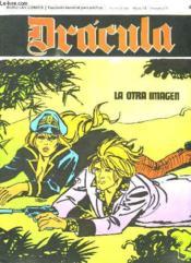 Dracula N° 42 La Otra Imagen. Texte En Espagnol. Bande Dessinee Pour Adultes. - Couverture - Format classique