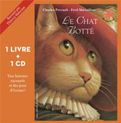 Vente  Le chat botte  - Charles Perrault