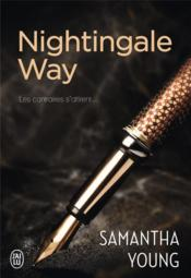 Vente  Nightingale way ; les contraires s'attirent...  - Samantha Young