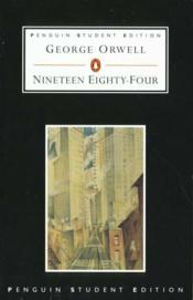 Vente  NINETEEN EIGHTY FOUR  - George Orwell