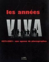 Viva ; une agence photographique - Intérieur - Format classique