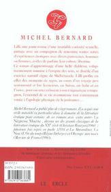 Peres D'Aujourd'Hui, Filles De Demain - 4ème de couverture - Format classique