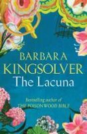 Vente livre :  The Lacuna  - Barbara Kingsolver