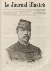 Journal Illustre (Le) N°34 du 22/08/1880 - Couverture - Format classique
