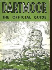 The Official Guide To Dartmoor - Couverture - Format classique
