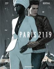 Vente  Paris 2119  - Zep - Dominique Bertail - Zep