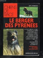 Le Berger Des Pyrenees - Couverture - Format classique