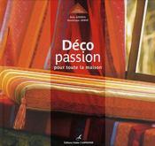 Deco Passion Toute La Maison - Intérieur - Format classique