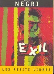 Exil - Intérieur - Format classique