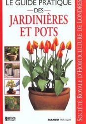 Les Jardinieres Et Pots - Intérieur - Format classique