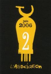 L'Eprouvette T.2 - 4ème de couverture - Format classique