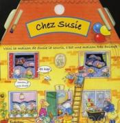 Chez Susie - Couverture - Format classique