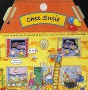 Chez Susie - Intérieur - Format classique