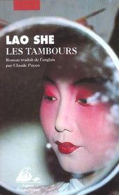 Tambours (Les) - Intérieur - Format classique
