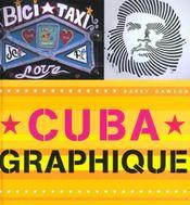 Cuba Graphique - Intérieur - Format classique