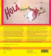 Cuba Graphique - 4ème de couverture - Format classique