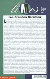 Usa Caraibes ; La Victoire De Don Quichotte - 4ème de couverture - Format classique