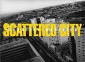 Scattered City - Couverture - Format classique