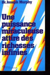 Puissance Mirac.Attire Richess - Couverture - Format classique
