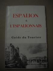 Espalion Et L'Espalionnais - Couverture - Format classique