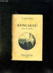 Reincarne. - Couverture - Format classique