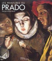 Peintures Du Prado (Les) - Intérieur - Format classique