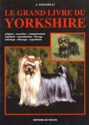 Grand Livre Du Yorkshire - Intérieur - Format classique